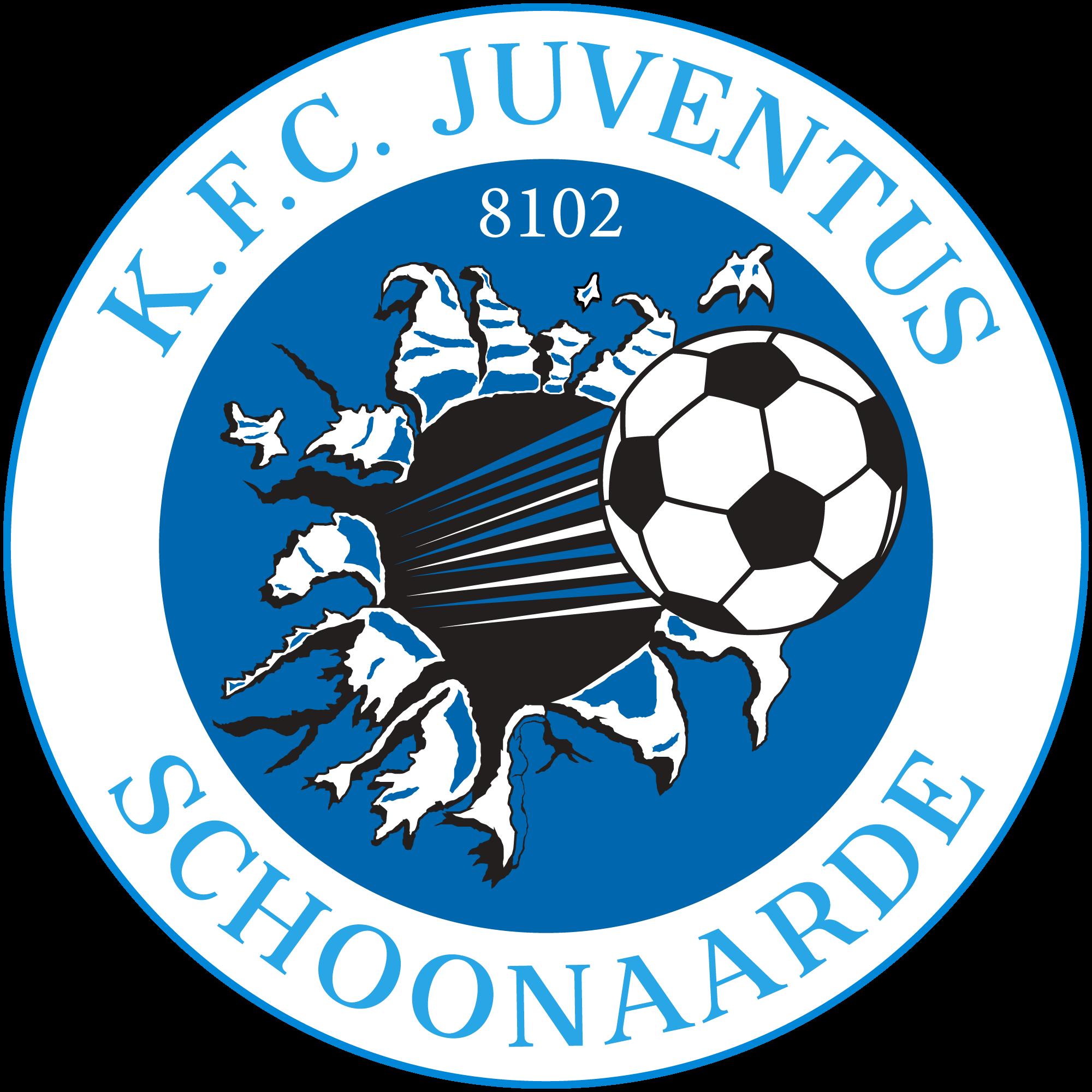 Logo KFC Juventus Schoonaarde